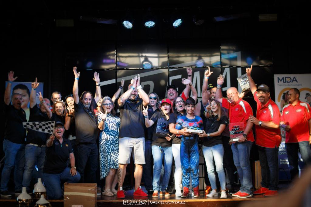 MDA Superheroes Poker Rally