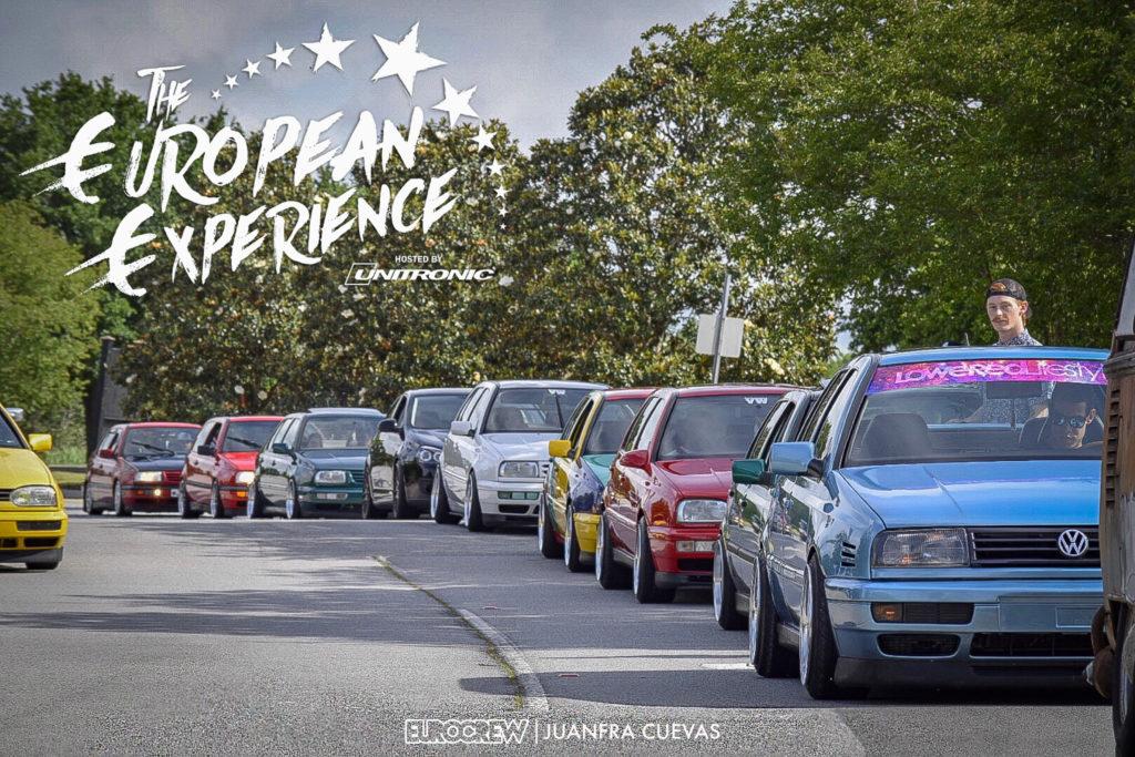 European Experience 2018